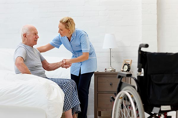 Home Support Services